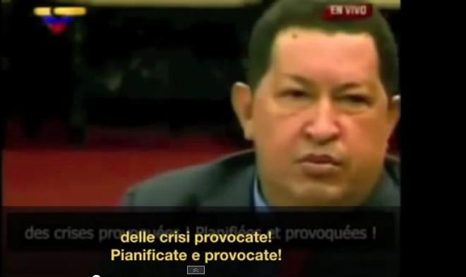 Chavez-LibiaSiria-Gheddafi